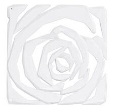 Koziol Elément Décoratif Romance thermoplastique Blanc 0 4 x 26 9 27 cm