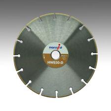 Marcrist Hw850 230 X 22.2mm Dämmstoffschneider 1841.0230.22
