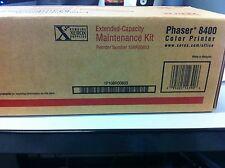 original Xerox Phaser 8400 Wartungskit Maintenance Kit 108R00603 neu B