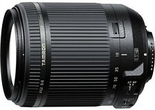 Tamron 18-200mm f/3.5-6.3 Di II VC Lens for Nikon Digital SLR Cameras - *NEW*