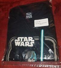 Funko Star Wars Smugglers Bounty Jedi Luke T-Shirt Size 2XL XXL