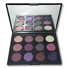 Coastal Scents Winterberry Eyeshadow Palette
