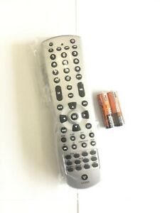 New Universal Remote Control for ALL VIZIO LCD LED HDTV 3D Smart TVs w/Battery