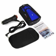 360degree Car 16 Band V7 GPS Speed Police Safe Radar Detector Voice Alert Laser