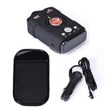 360°Grad Entdeckung Stimme Alert Auto Anti Radar Detektor Für Auto Speed Limited