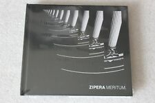 Zipera - Meritum CD Polish Release NEW SEALED