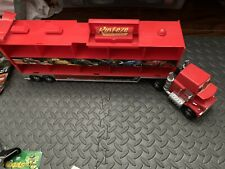 Disney Pixar Cars Mack Storage Lorry for upto 20 cars Good Condition