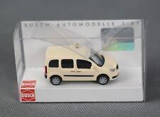 BUSCH 50656 (H0, 1:87) - Mercedes-Benz Citan Kombi TAXI - NEUWARE!