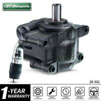 For 2004-2007 Excursion F-250 F-350 Super Duty Ford Power Steering Pump 20-321