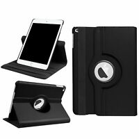 A Libro Custodia Per Apple IPAD 2017/2018 9,7 Protezione Case Borsa Cover