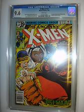 The Uncanny X-Men 117, CGC 9.6, W pg; Origin of P.Xavier, 1st app of Shadow King