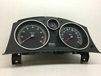 Opel Astra Km/H Compteur de Vitesse Instrument Cluster Speedo 13184317