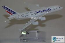 14cm 1:450 FedEx A380 Airplane Aeroplane Diecast Metal Plane Toy Model