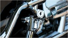 helmet lock 45732-86 harley davidson bobber sportster dyna softail touring V-ROD