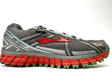 Brooks Womens Adrenaline ASR 12 GTX Waterproof Running Athletic Shoes Size 7.5