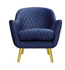 Unbranded Bedroom Velvet Chairs