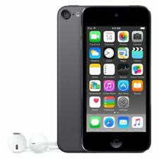 Apple Ipod Touch 5th Generation Black (32GB) (A) - WiFi + Touch Screen + Extras