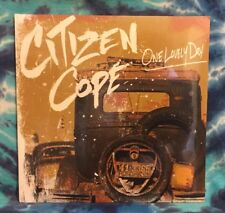 Citizen Cope LP One Lovely Day STILL FACTORY SEALED Original 2012 Pressing RARE