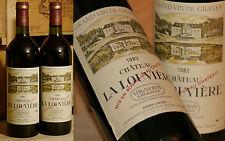 1982er Chateau la Louviere - Pessac Leognan - Top Jahrgang  *****