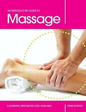 An Introductory Guide to Massage, Louise Tucker