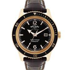 Rotary Pour Homme Les Originales Ocean Avenger Watch RRP £ 279 Neuf et emballé