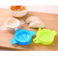 Kitchen Tools Dumpling Jiaozi Maker Device Easy DIY Dumpling Mold Kitchen Tool