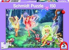 Fairy Dance: Children's Fantasy Schmidt Jigsaw Puzzle 150 pieces 56130 Age 7plus