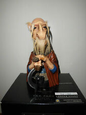 Sideshow Star Wars Yak Face 1/6 Bust Gentle Giant PGM Exclusive no sideshow