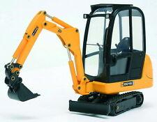 Excavator JCB Contemporary Diecast Construction Equipment