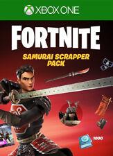 Samurai Scrapper Pack + 1000 V-Bucks  (Xbox One/X) Key ✅ USA/EU ✅ DIGITAL KEY ✅
