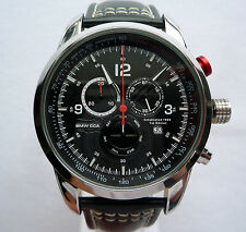 BMW Car Club of America CCA Motorsport Racing Business Sport Watch Chronograph