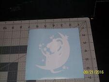 "Sailor Moon 5"" Vinyl Decal sticker laptop windows wall car boat"