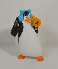 "2009 Kowalski Launcher 4"" McDonald's Action Figure #3 Penguins Of Madagascar"