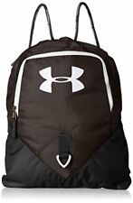 Under Armour UA Undeniable Sackpack - Black, One Size