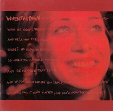FIONA APPLE : WHEN THE PAWN... / CD - TOP-ZUSTAND