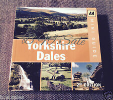 Mini Guide Yorkshire Dales AA Automobile Association Book 2nd Edition RRP £4.99