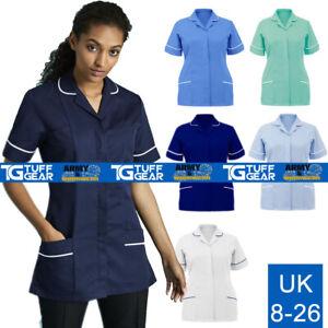 Nurses Healthcare Tunics Hospitality Maid Nurses Carers Therapist Dentist Work