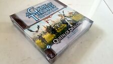 GOT - QUEEN OF DRAGONS EXPANSION A GAME OF THRONES THE CARD GAME
