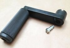 Ideal Back Fence Handle