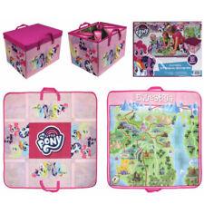 Girls' Horses Baby Playmats