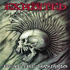 The Exploited - Beat The Bastards (special Edition) NEW CD + DVD