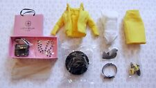 "Outfit Accessories Fashion Royalty Poppy Parker Très Chic Boutique 12"" Doll New!"
