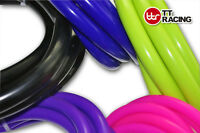 Silicone Vacuum Hose Tube Tubing Turbo Dump for Air / Water Purple Pink Lime
