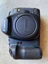 Canon EOS 5D Mark II 21.1 MP Digital SLR Camera - Black (Body Only) Great Cond!!