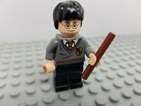 Lego Harry Potter Minifigure from set 4842