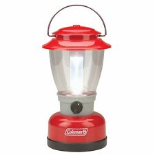 Coleman CPX 6 Classic XL LED Outdoor Activity Portable Camping Lantern NEW!