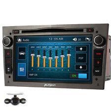 "Opel Vauxhall Corsa Antara Astra Zafira 7"" Car DVD CD Player GPS Reverse camera"