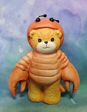 Enesco Lucy and Me Lucy Rigg Bear as Lobster