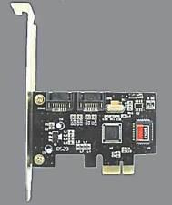 SATA2 RAID CONTROLLER - PCIEx