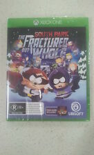 South Park The Fractured But Whole Microsoft Xbox One New&Sealed AUS Stock